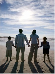 family vacation rentals